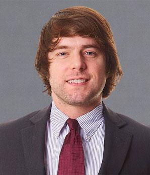 Justin Marsh, M.D.