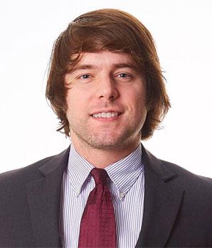 Dr. Justin Marsh
