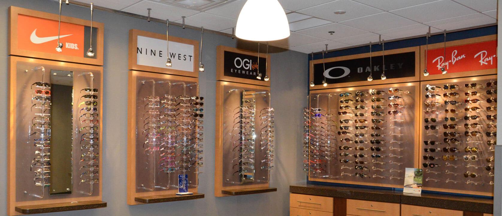 52bec3ec0c Eyeglasses - Eye Physicians of Central Florida