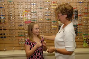 Eye Physicians Optical - Kids Glasses
